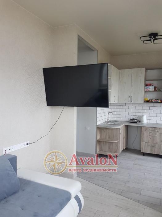 продажа двухкомнатной квартиры номер A-144921 в Суворовском районе, фото номер 9